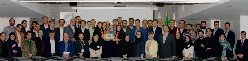 افتتاحیه باشگاه مدیران ایران