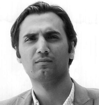 امیر حسین جلیلی - باشگاه مدیران ایران