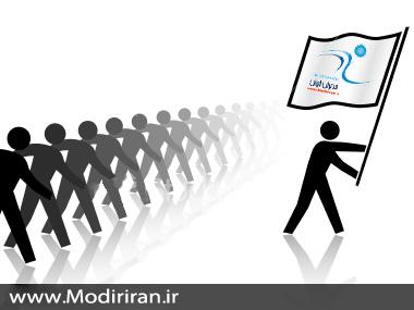 بنر 5 مدیران ایران