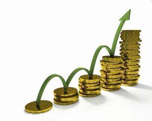 رشد تولید ناخالص داخلی ایران