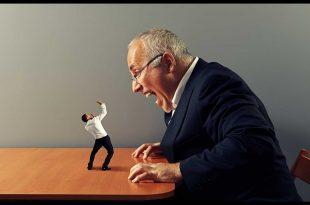 هفت چیزی که هیچ وقت نباید به کارمندان بگویید