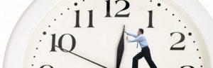 مدیریت زمان در ایمیل