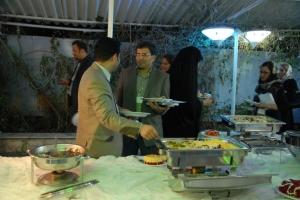ضیافت مدیران ایران