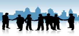 سرمایه اجتماعی