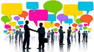 بهبود ارتباطات