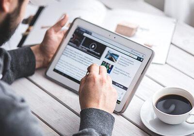 بازاریابی از طریق وبلاگ
