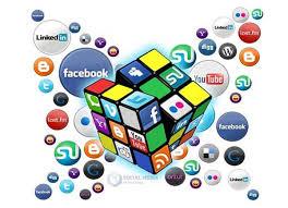 روند های رسانه های اجتماعی