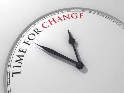 تعیین میزان آمادگی سازمانتان برای تغییر