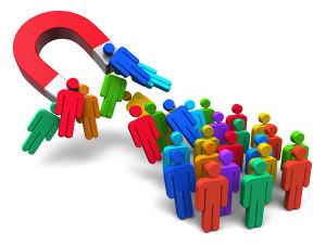 افزایش مشتریان راغب