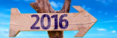 پیش بینی 2016