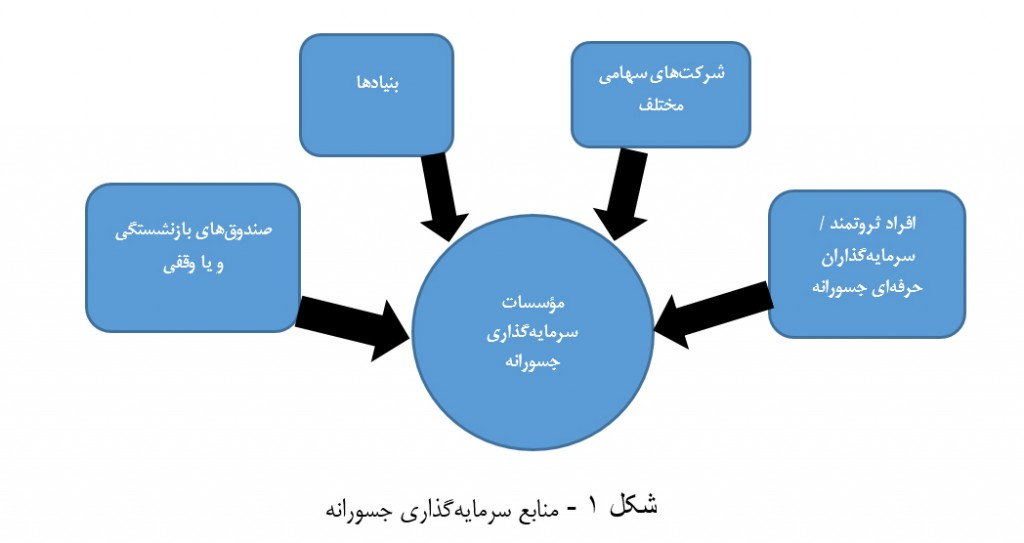 مدیریت کسبوکار سرمایهگذاری جسورانه