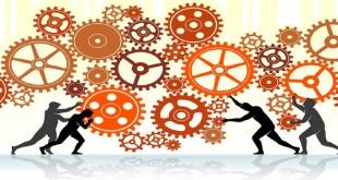 اقتصاد برای مدیران - مرتضی ایمانی راد
