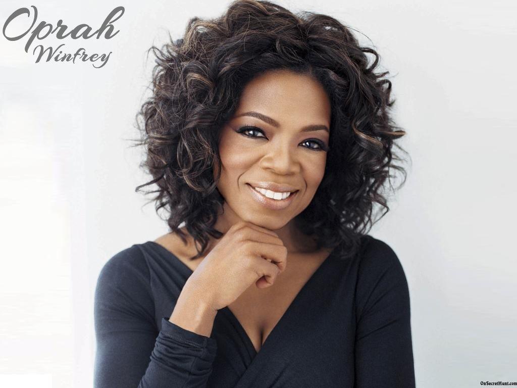 رازهای موفقیت برند اوپرا وینفری Oprah Winfrey