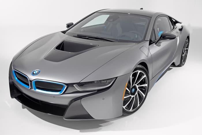 رازهای موفقیت برند بی ام و BMW - نام تجاری تمایز دهنده