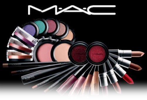 رازهای موفقیت برند مک mac - نام تجاری با وجدان