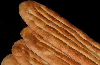 نان تازه کارآفرینی موفقیت