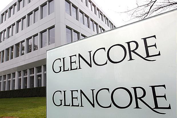 glencore گلنکور