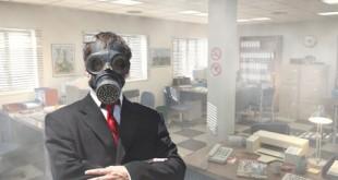 5 نشانه ی یک محیط کار مسموم