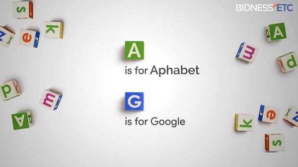 alphabet-google آلفابت گوگل