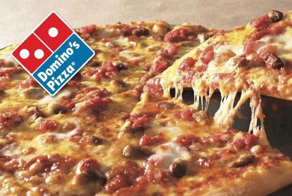رازهای موفقیت برند پیتزا دومینو Dominos - نام تجاری تحویل در منزل