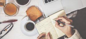 افزایش قدرت ذهن و کارایی عادات صبحگاهی