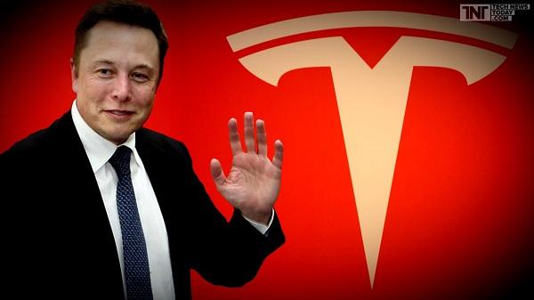 کارآفرین بنیانگذار تسلا ماسک Elon Musk