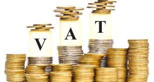 مالیات ارزش افزوده ایران