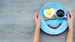 صبحانه روانشناسی نکته ترفند