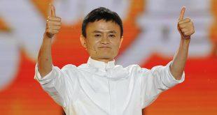 جک ما Jack Ma