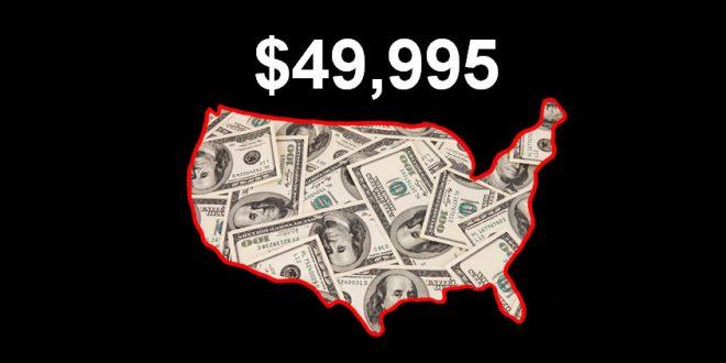 چرا آمریکا یکی از ثروتمندترین کشورهای جهان
