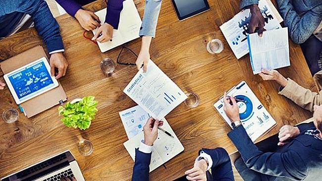4 روش برای ایجاد فرهنگ شرکت سازمانی