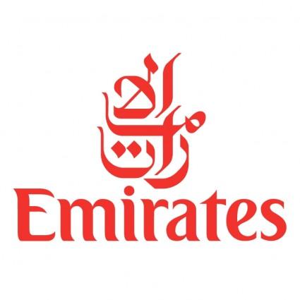 fly emirates خطوط هوایی امارات
