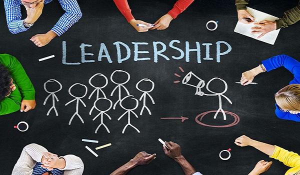 افق نو رهبری سازمان