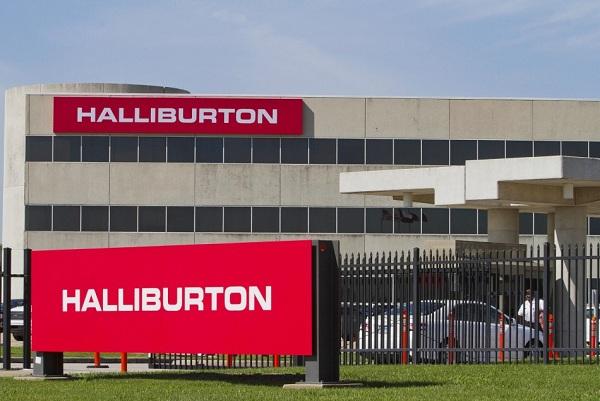 هالیبرتون Halliburton