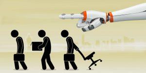 نابودی کدام میلیونها شغل با توسعه فناوری ربات ها