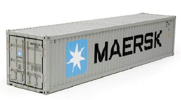 مرسک لاین Maersk