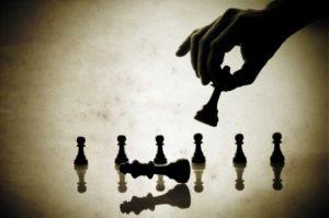 چهار روش موفقیت آمیز جهت شکست در تصمیمات استراتژیک