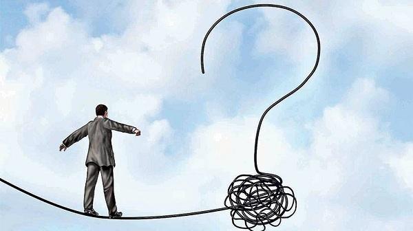 تفاوت ریسک و عدم قطعیت