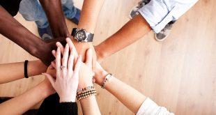 انواع تیم های کاری تیم سازی
