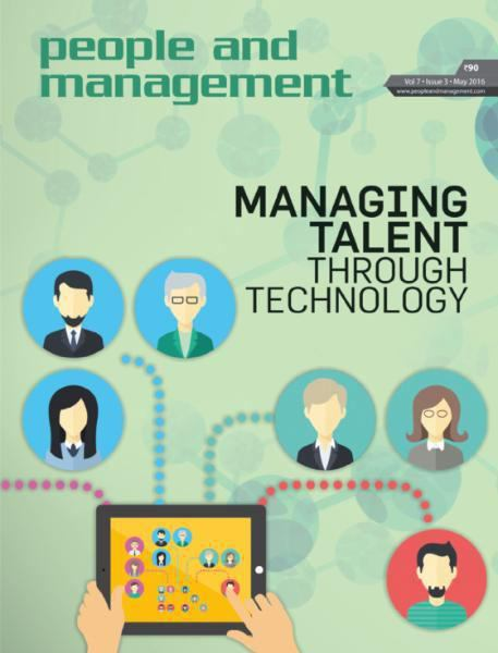People and Management May 2016