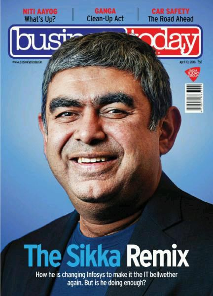 Business Today 10 April 2016