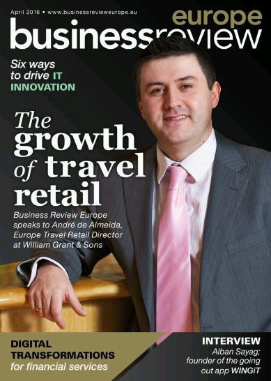 Business Review Europe April 2016