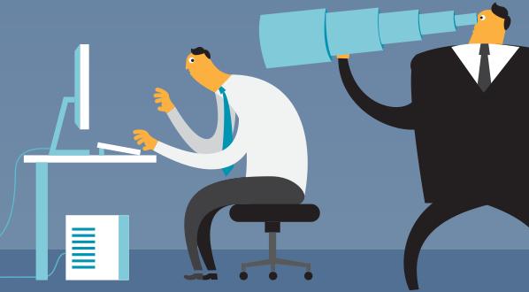 مدیریت ذره بینی micromanagement چیست