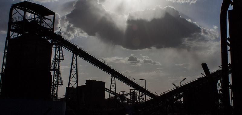 کارخانه ایران بالغ عدم رونق