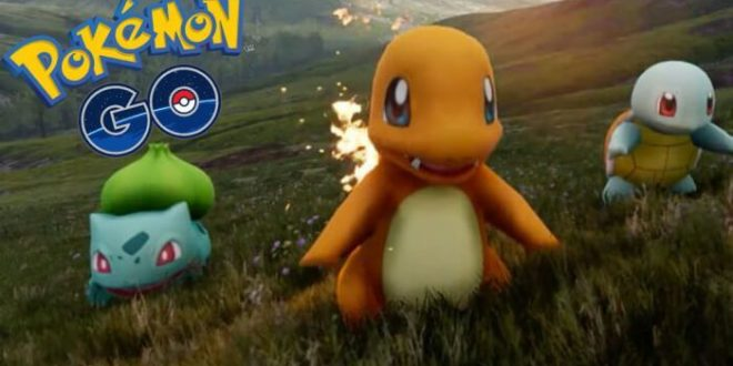 درس کسب و کاری پوکمون گو Pokemon Go