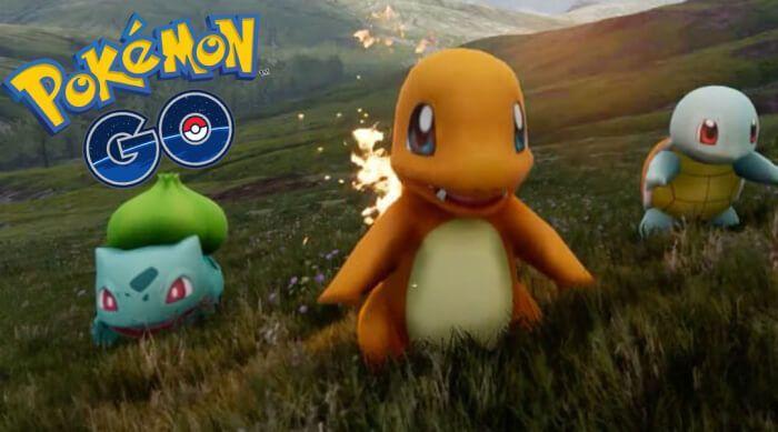 درس کسب و کاری پوکمون گو Pokemon Go