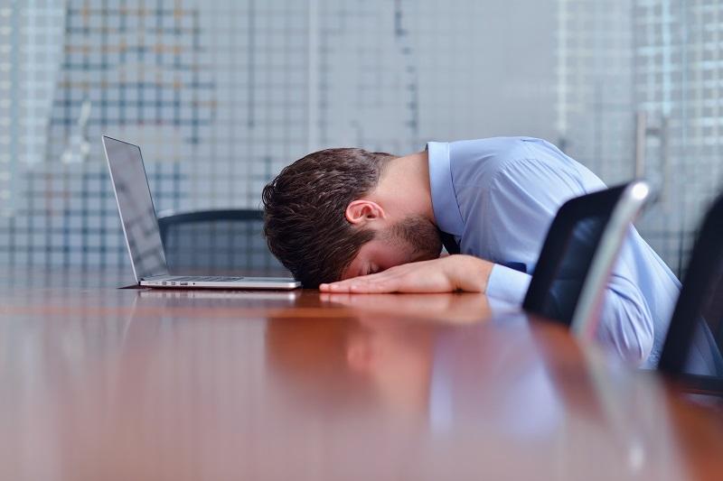 کاهش بهره وری کارایی productivity
