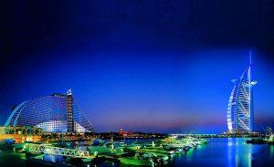 «محمد بن راشد آل مکتوم» حاکم دبی و نویسنده کتاب «نگرش من و چالشهای برتری»