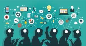 ۶ فناوری بازاریابی