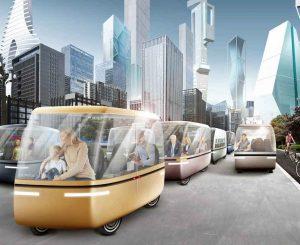 آینده علم و فناوری تا سال 2050